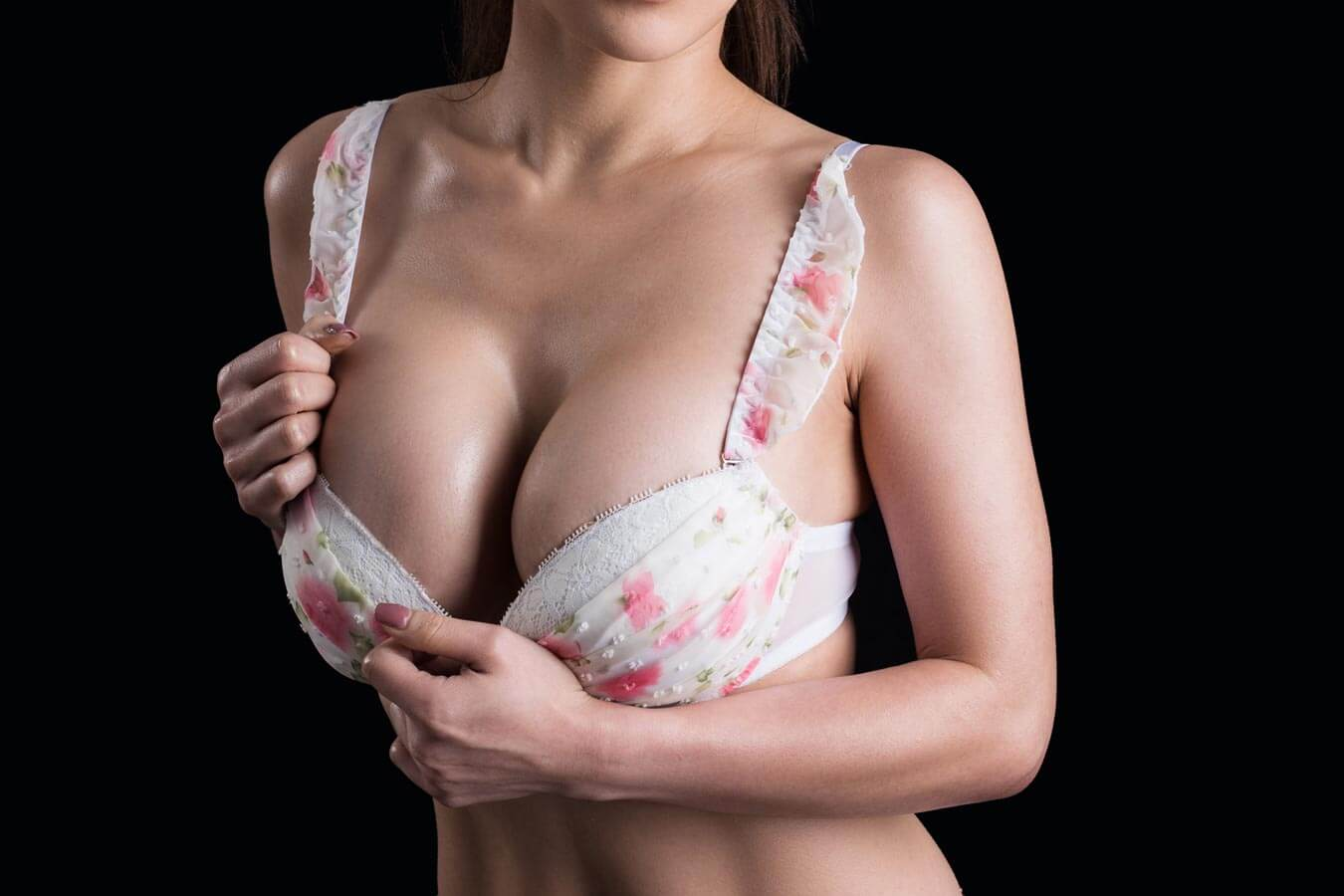 Breast Reduction Miami