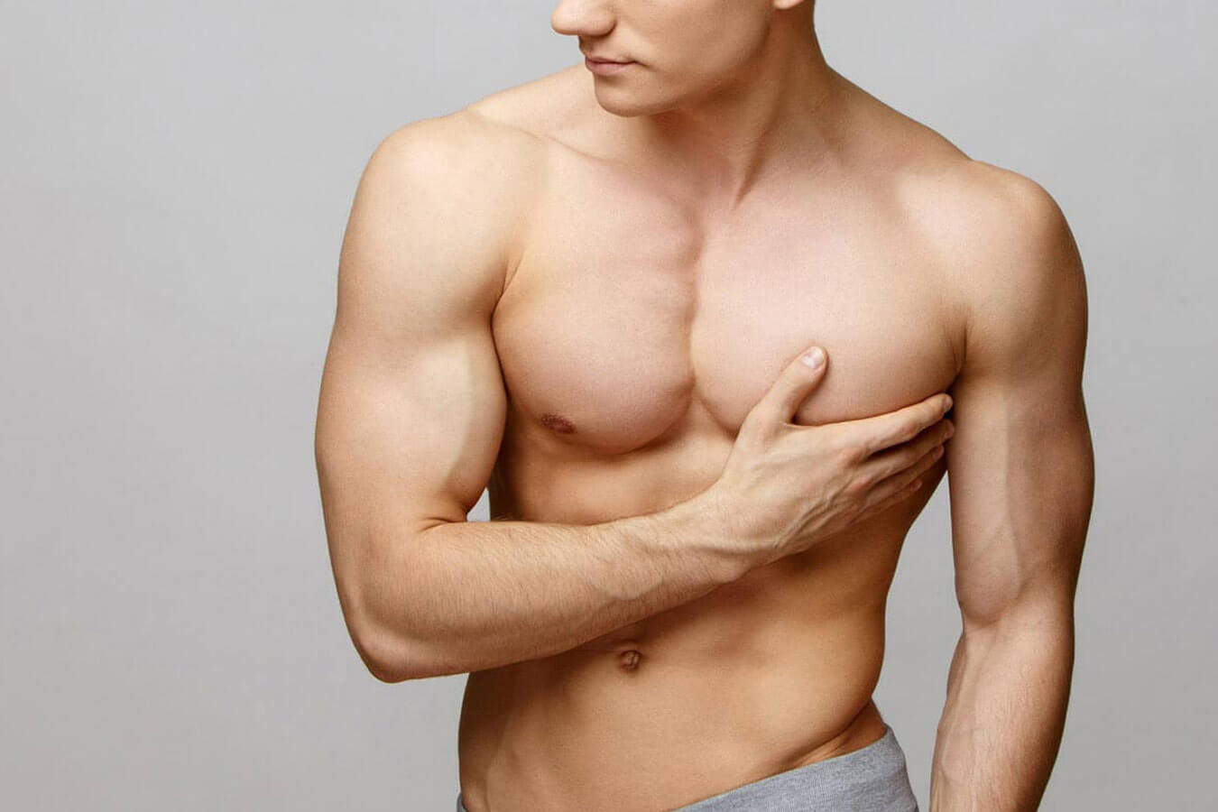 Gynecomastia Surgery in Miami