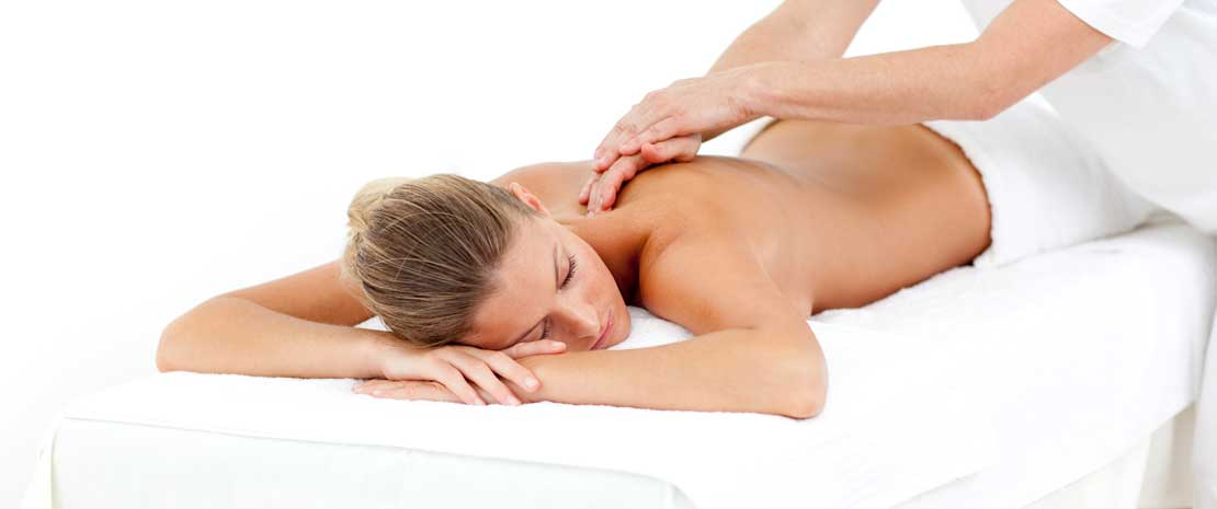 Post-op lymphatic drainage massage in Miami